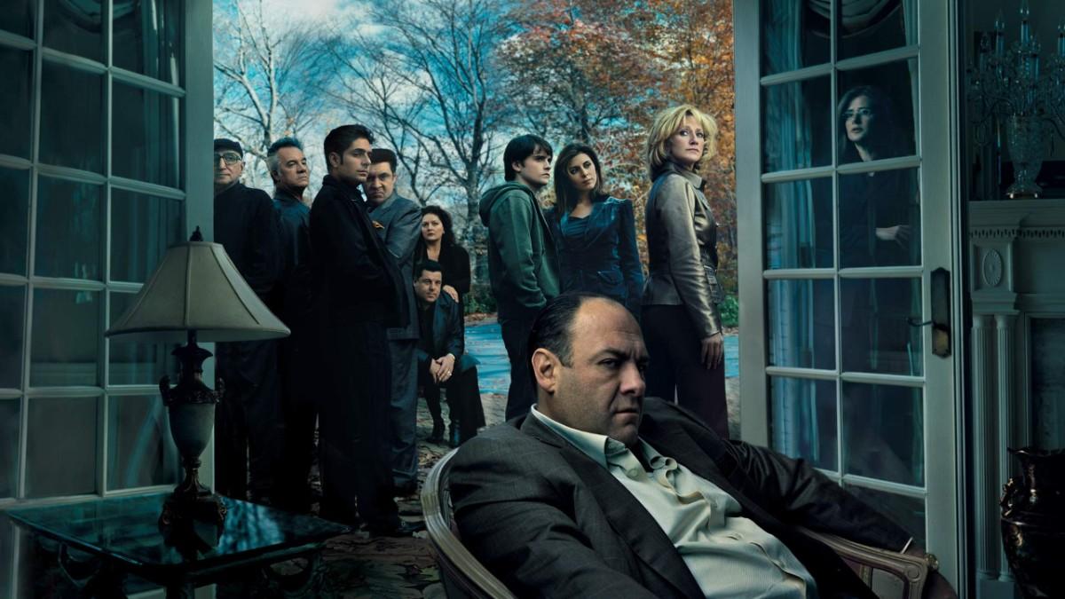 Sopranos Week: 5 for the Day: Sopranos Music