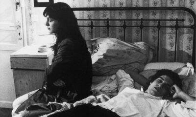 The More Things Change… : Philippe Garrel's Regular Lovers