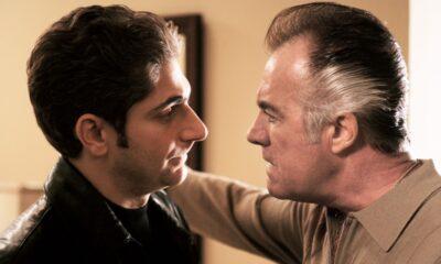 The Sopranos, Walk Like a Man
