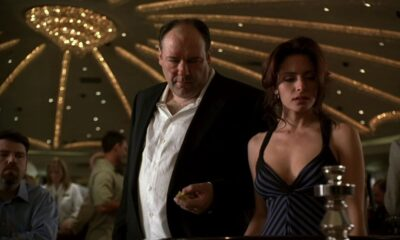 "The Sopranos Recap: Season 6, Episode 18, ""Kennedy and Heidi"""