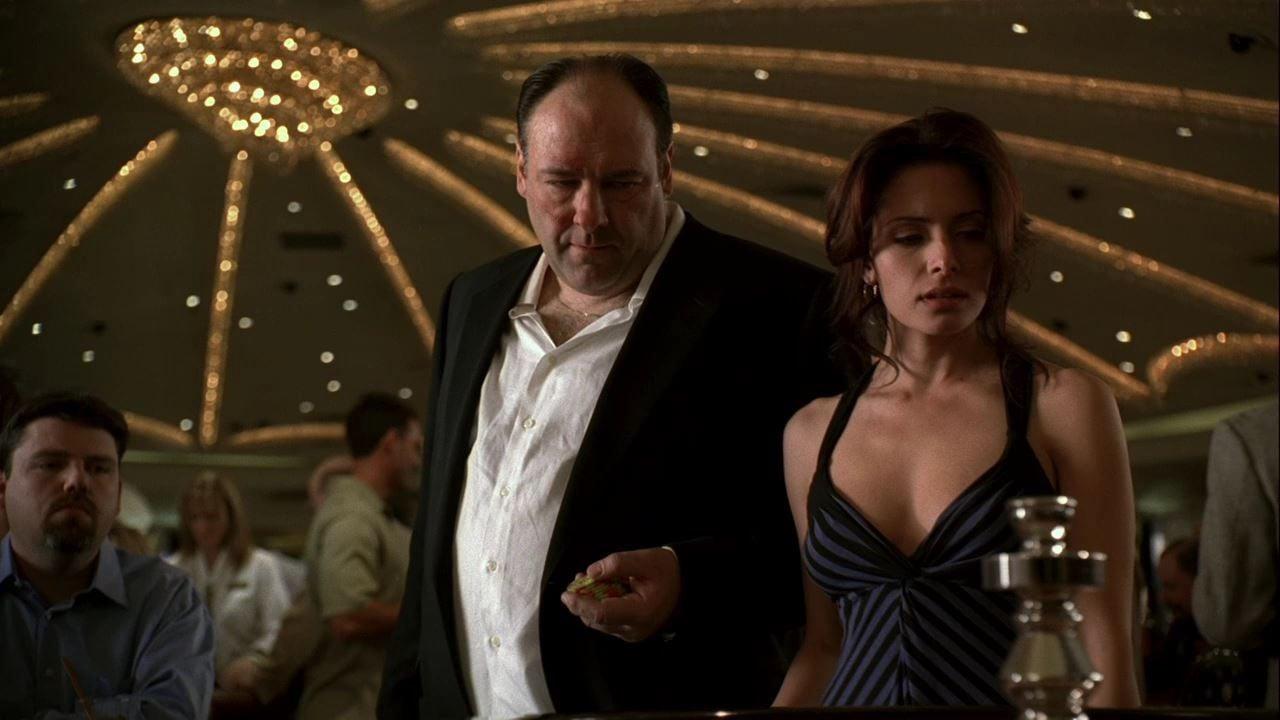 The Sopranos, Kennedy and Heidi