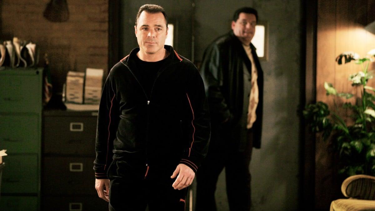 The Sopranos Recap: Season 6, Episode 19,