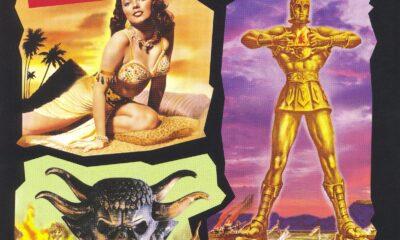 Cult Camp Classics 4: Historical Epics