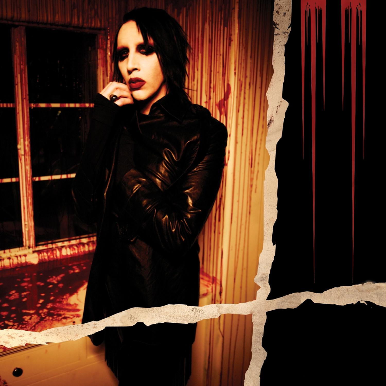 Marilyn Manson, Eat Me, Drink Me