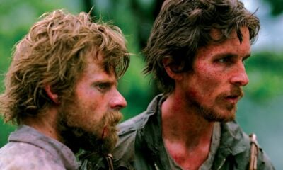 Ambassador of Love: Werner Herzog's Rescue Dawn