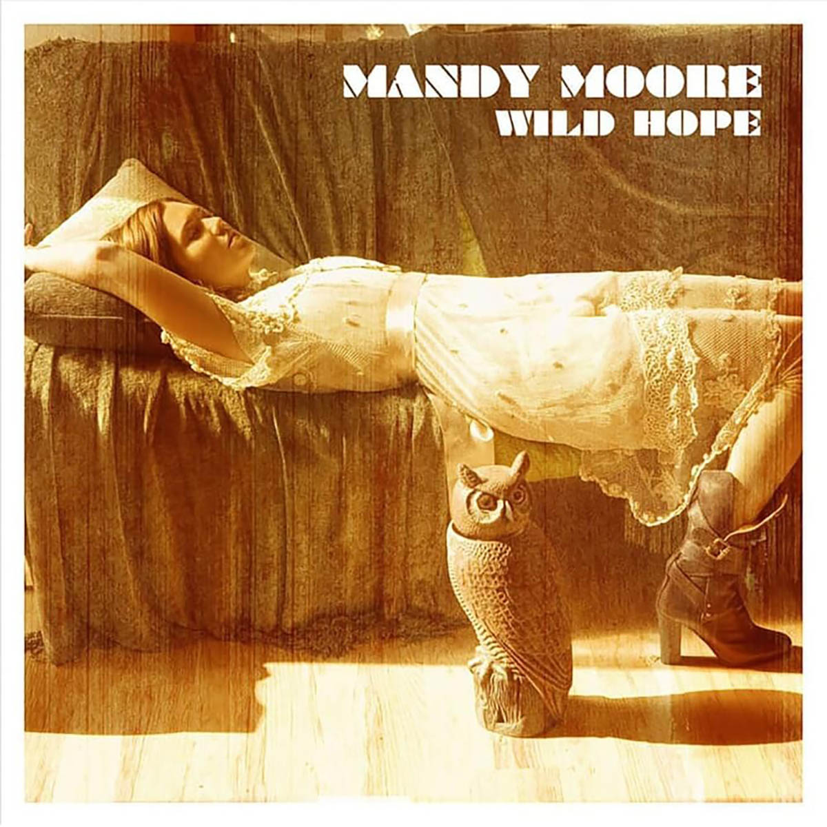 Mandy Moore, Wild Hope