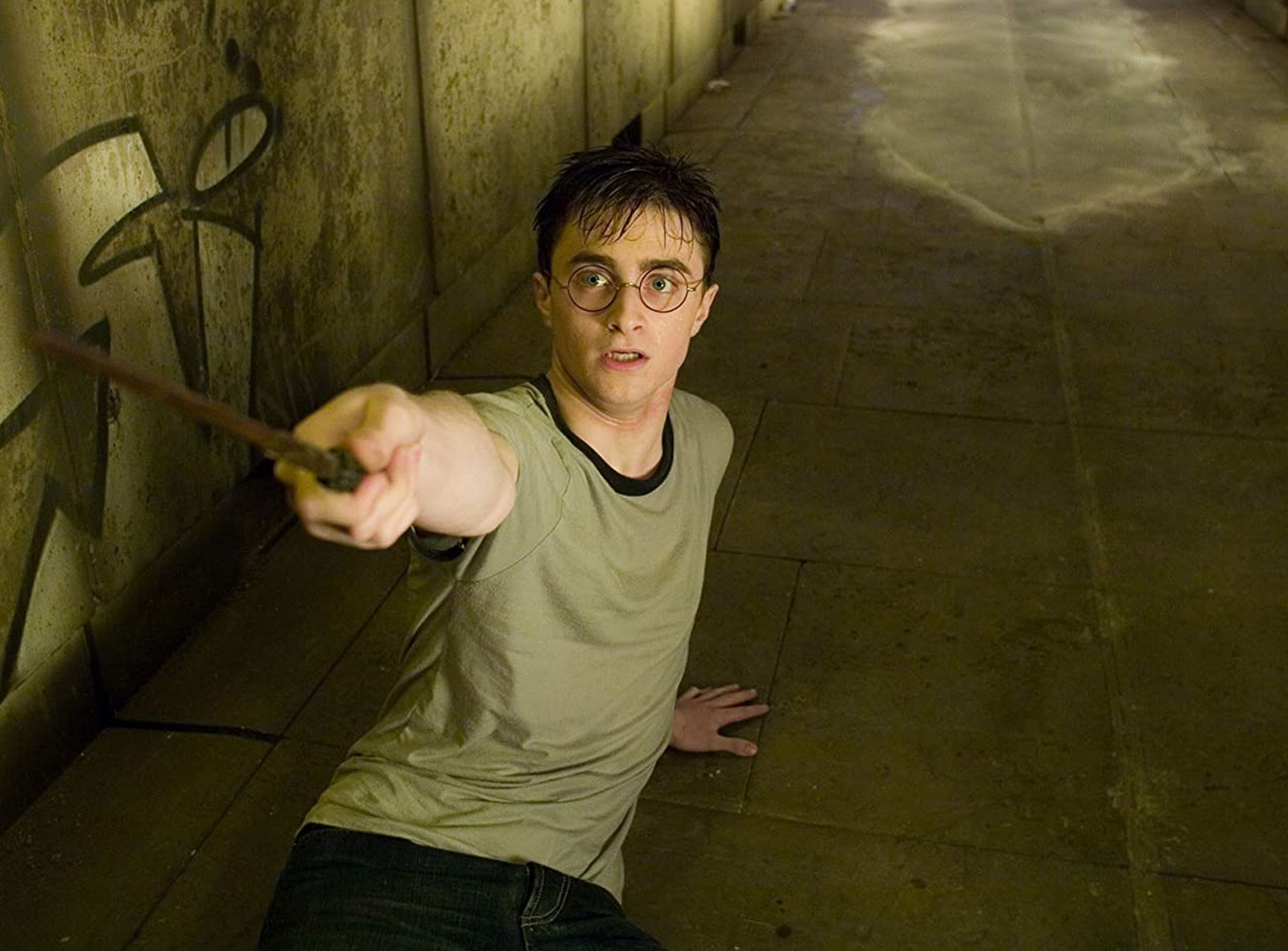 Beware of Darkness: Harry Potter and the Order of the Phoenix