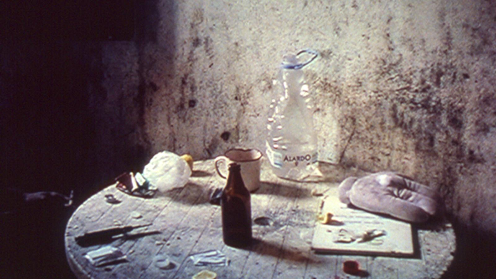 On the Knife's Edge: Pedro Costa's In Vanda's Room