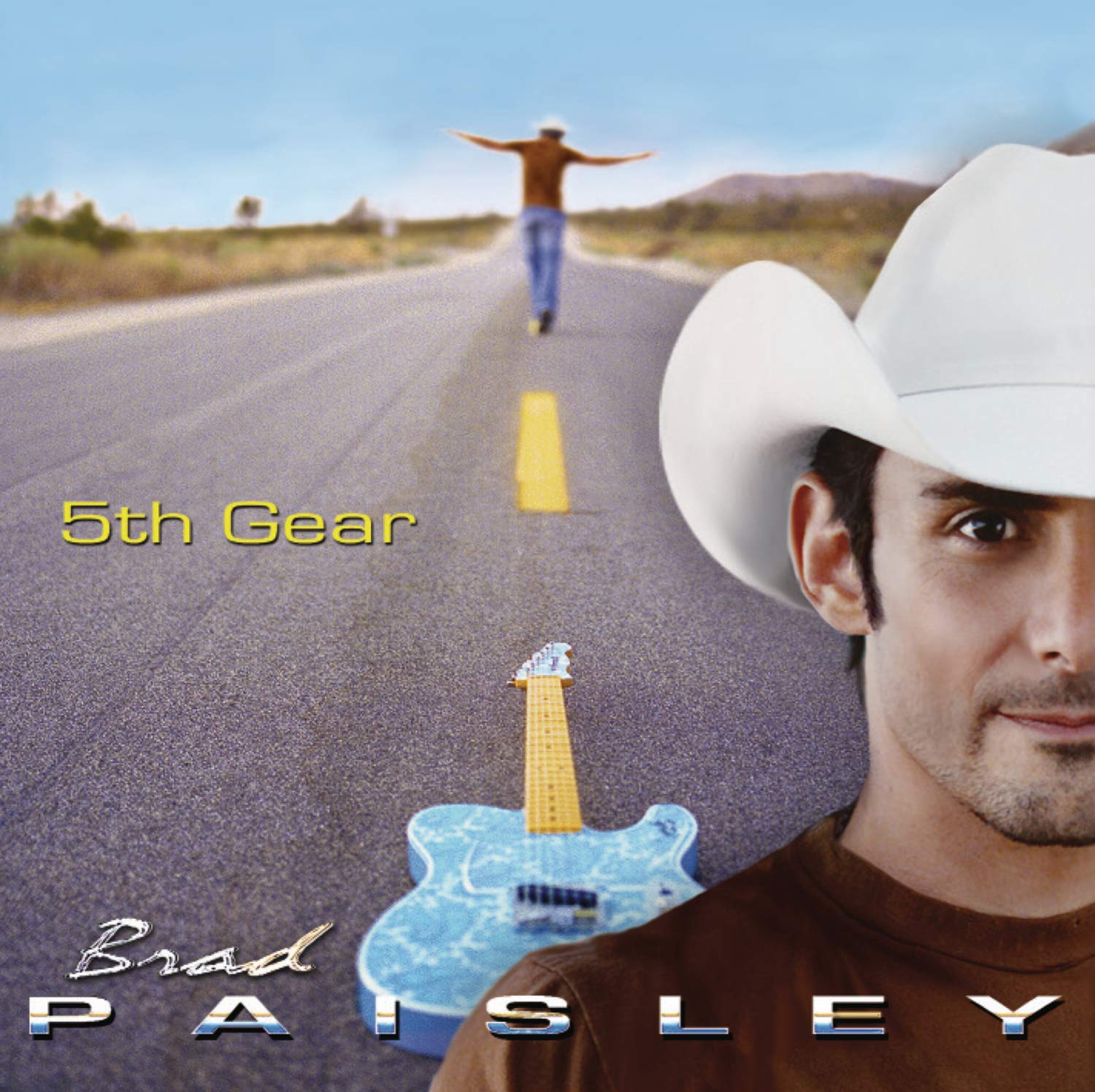 Brad Paisley, 5th Gear
