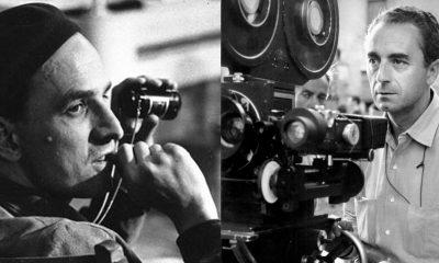 The Eclipse: Losing Bergman and Antonioni