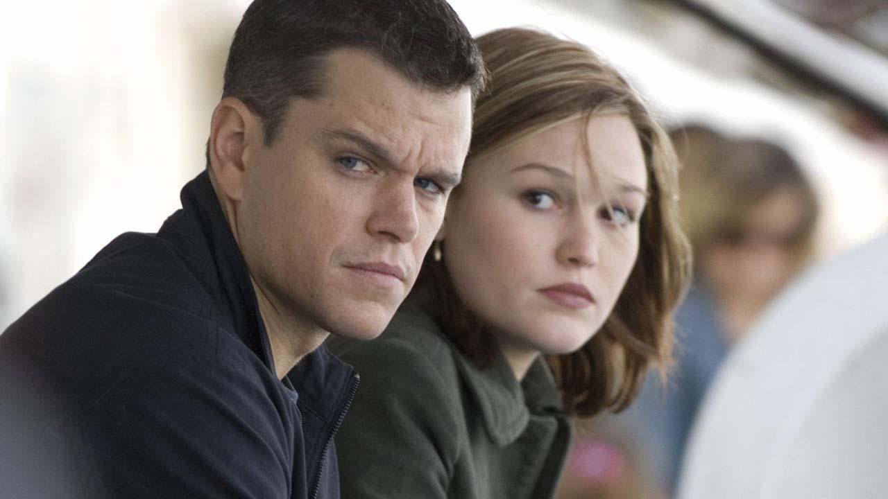 Run Bourne Run: The Bourne Ultimatum