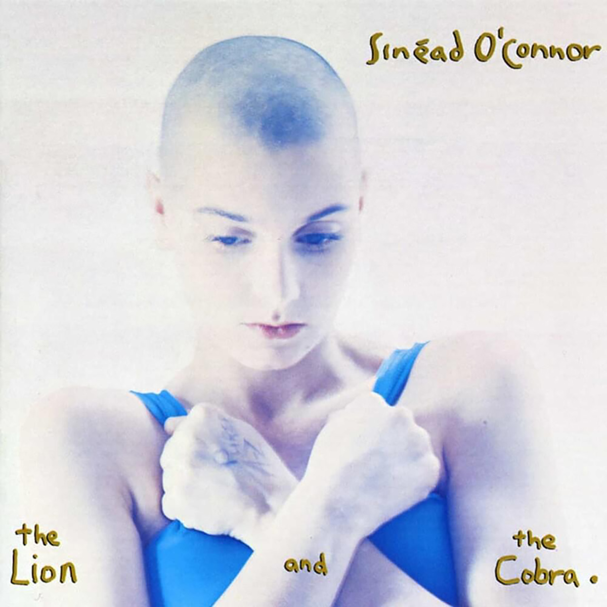 Sinéad O'Connor, The Lion and the Cobra