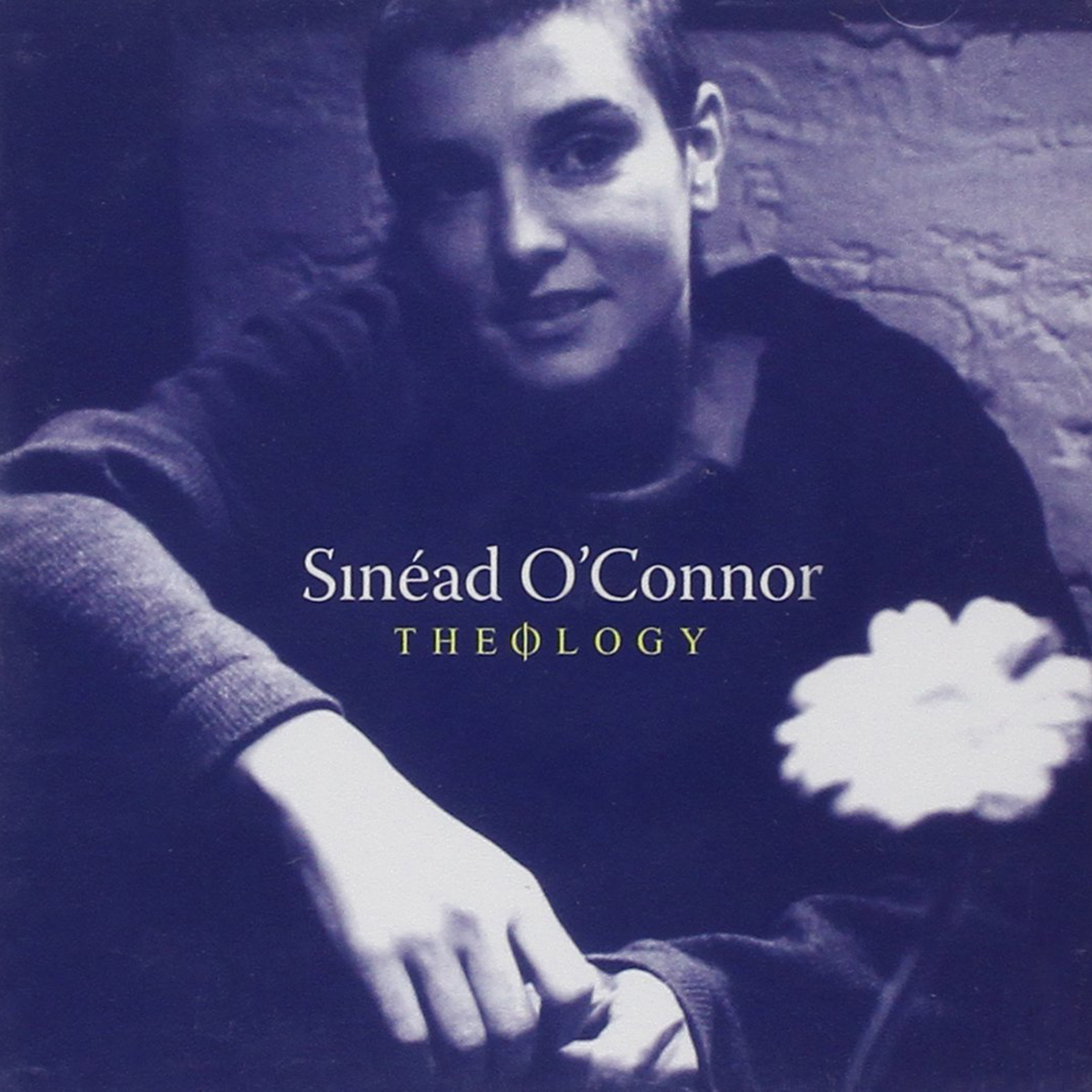 Sinéad O'Connor, Theology