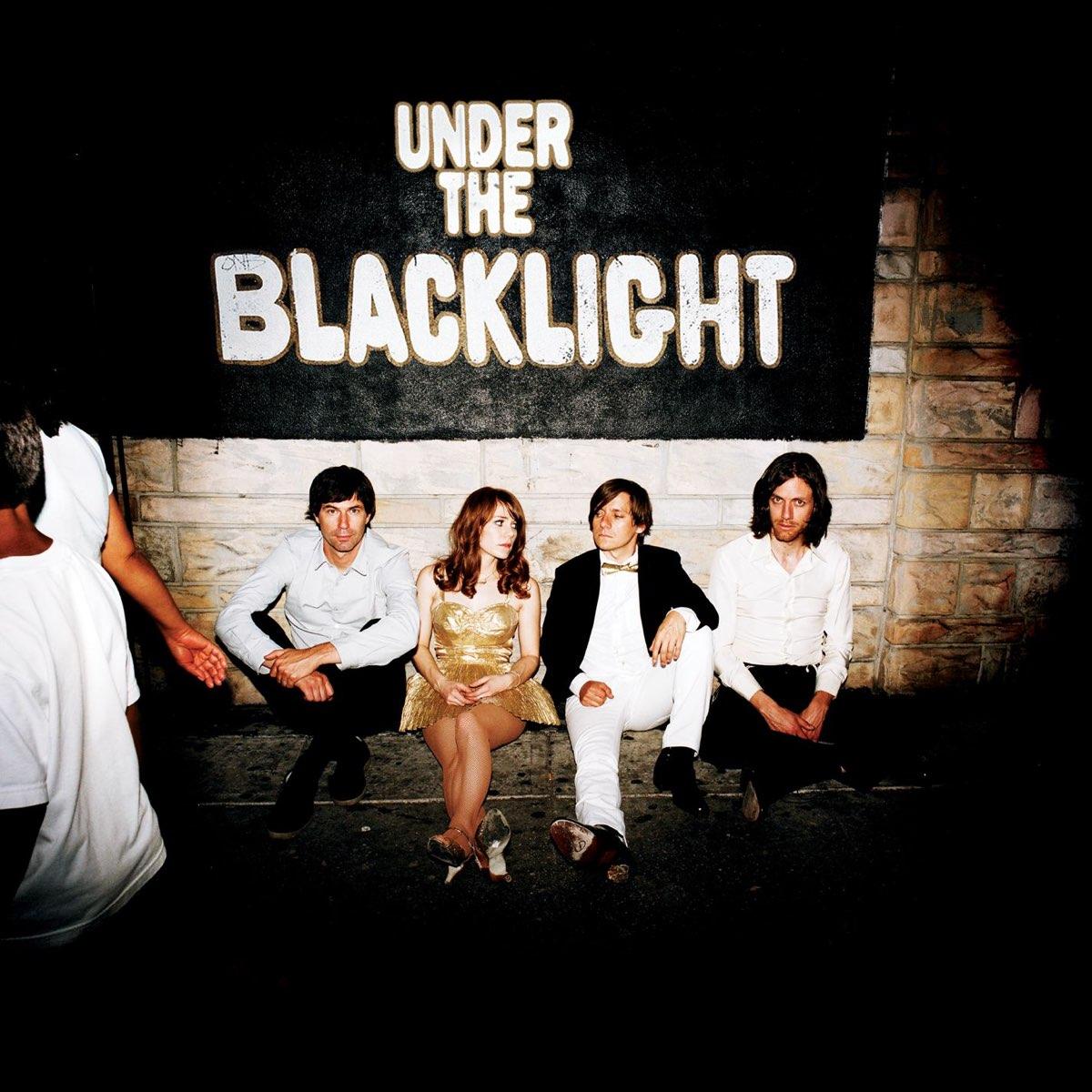 Rilo Kiley, Under the Blacklight