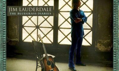 Jim Lauderdale, The Bluegrass Diaries