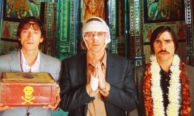 On the Circuit: The Darjeeling Limited