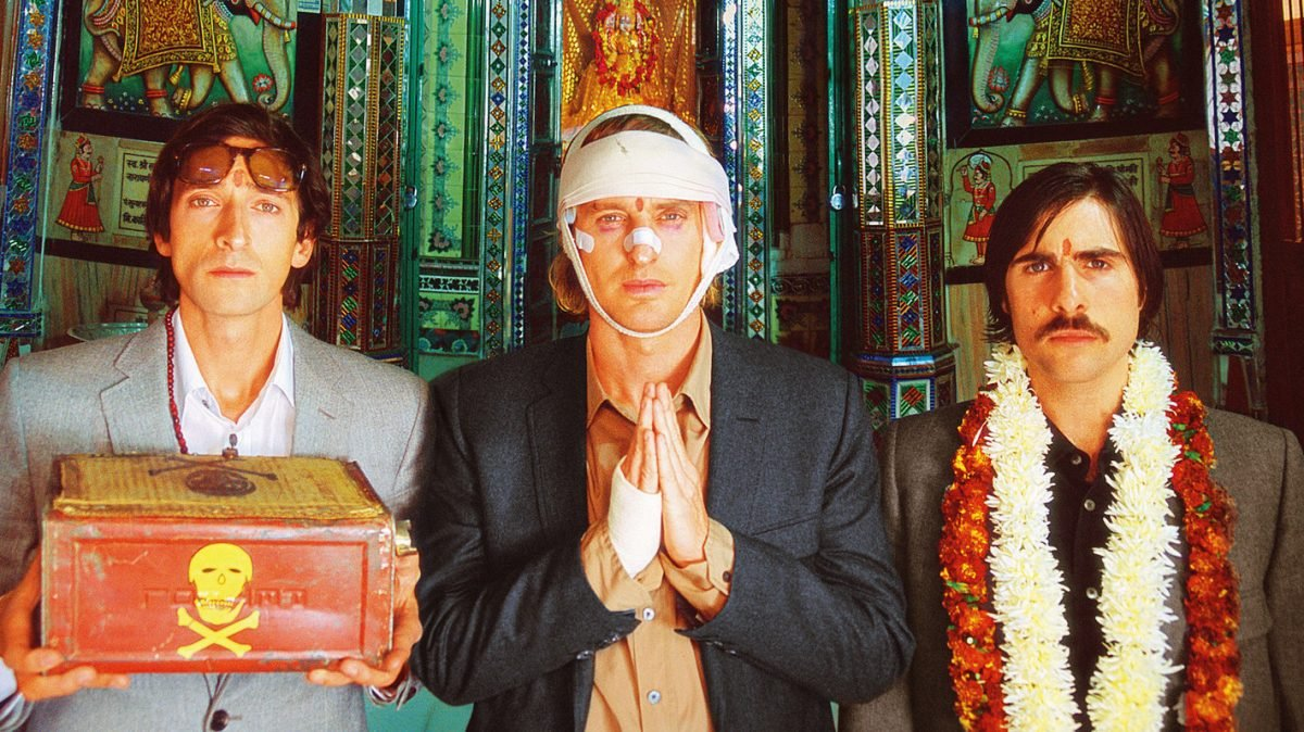 The darjeeling limited sex