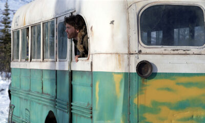 A Disney Movie for Beatific Hippies: Sean Penn's Into the Wild