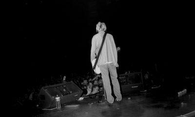 Kurt Cobain: About a Son