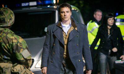 """Torchwood Recap: Season 1, Episode 2, """"Day One"""""""