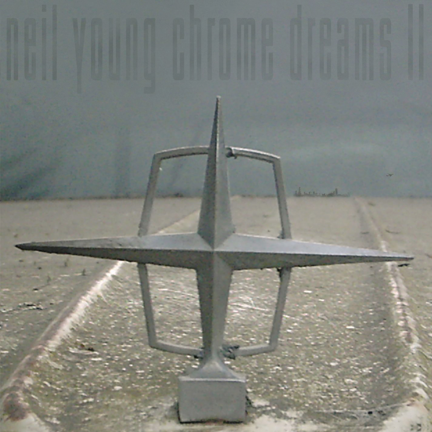 Neil Young, Chrome Dreams II