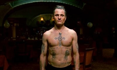 Blood Ties: Eastern Promises