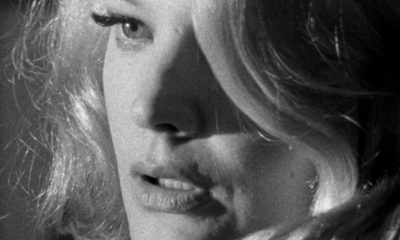 Emotion Through Bodily Motion: Acting and the Frame in John Cassavetes's Faces