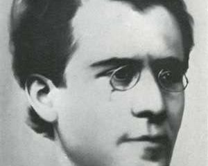 Totally Unrelated Blog-a-thon: Gustav Mahler's Sixth Symphony