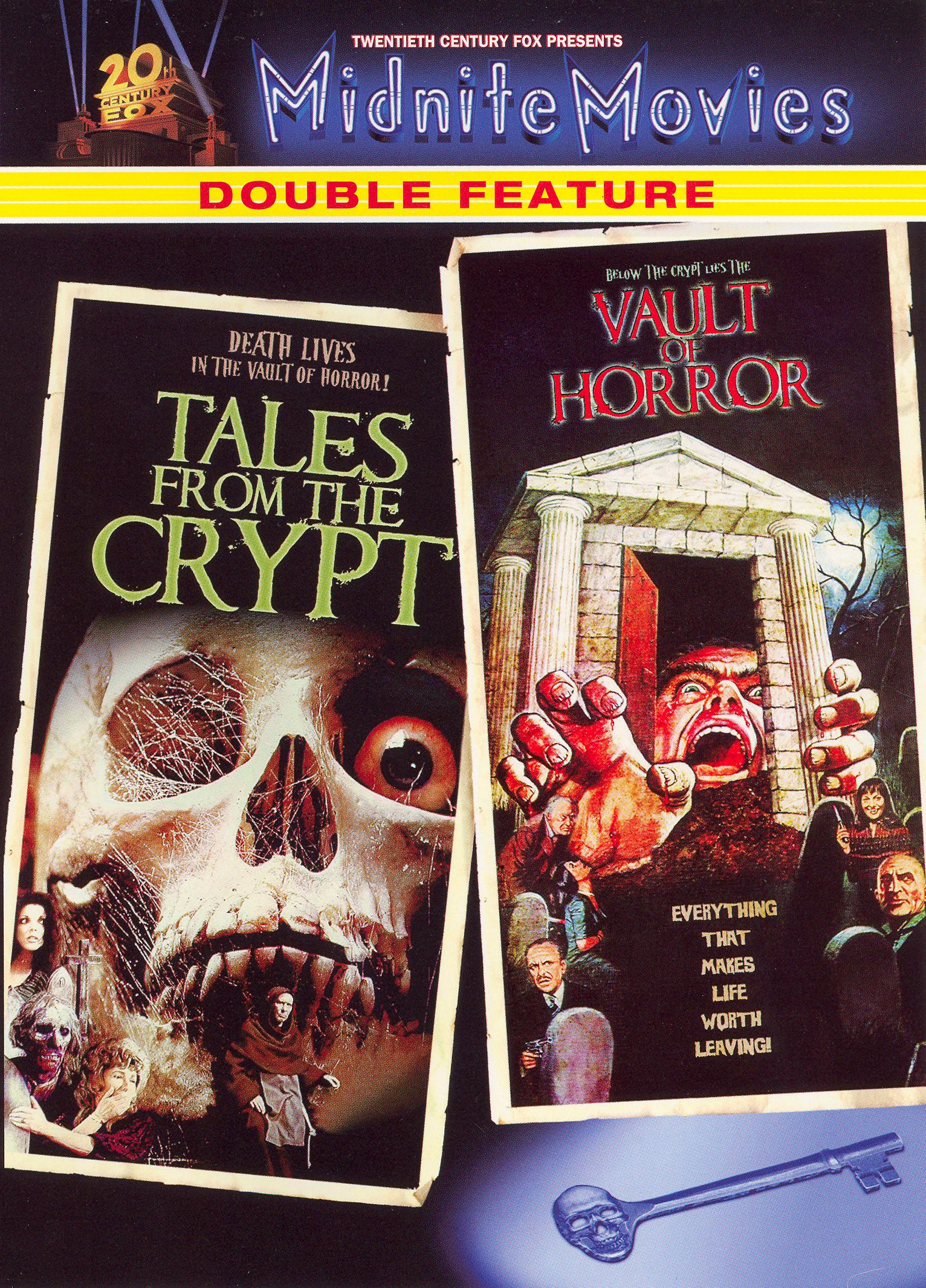 Tales from the Crypt | The Vault of Horror