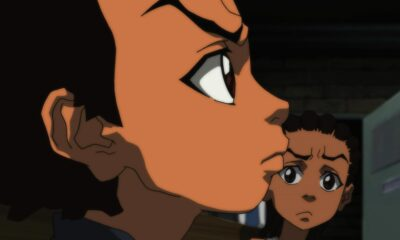 Color Adjustment: The Return of The Boondocks