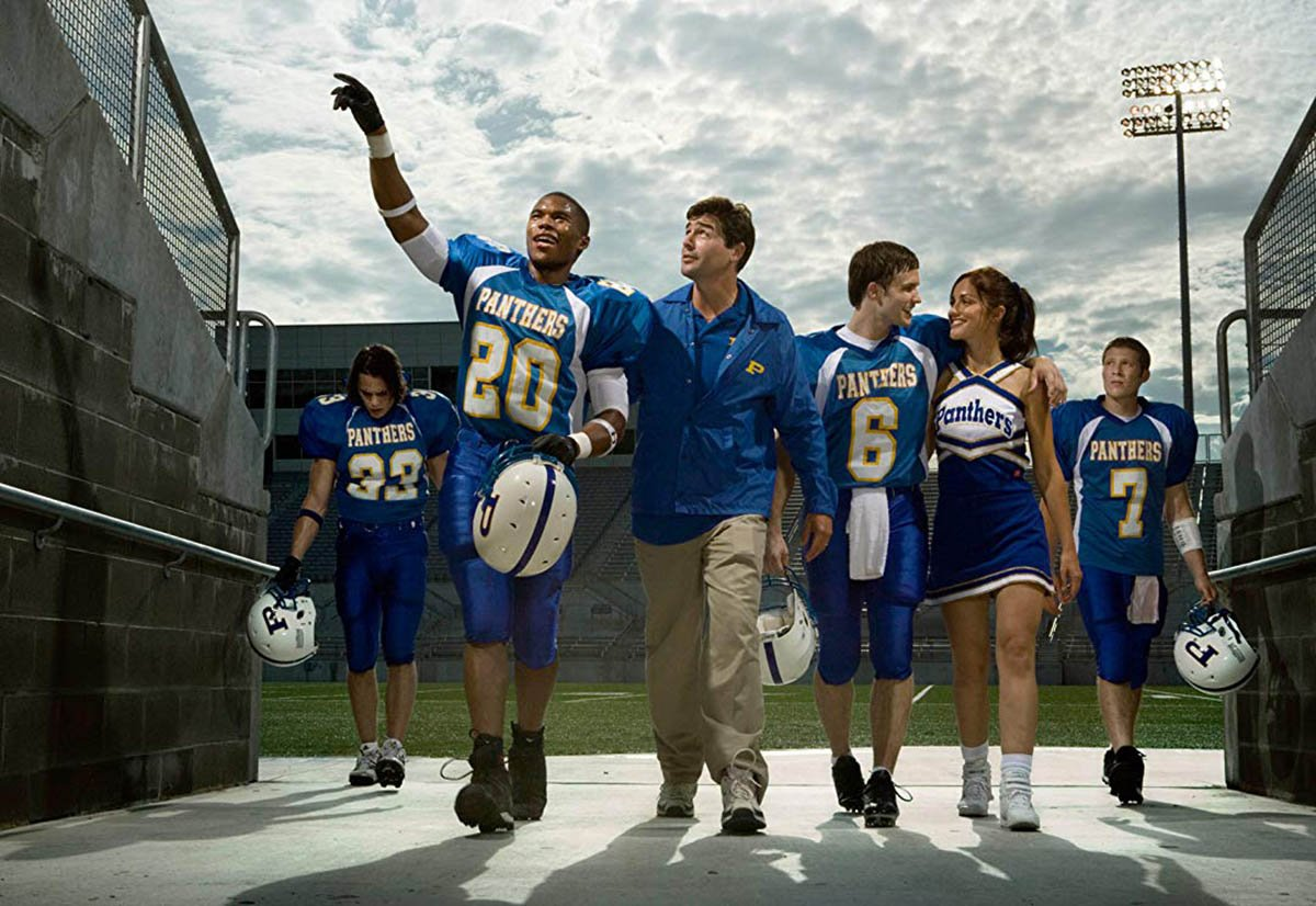 Top 10 Reasons You're Not Watching Friday Night Lights