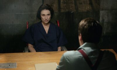 "Torchwood Recap: Season 1, Episode 8: ""They Keep Killing Suzie"""