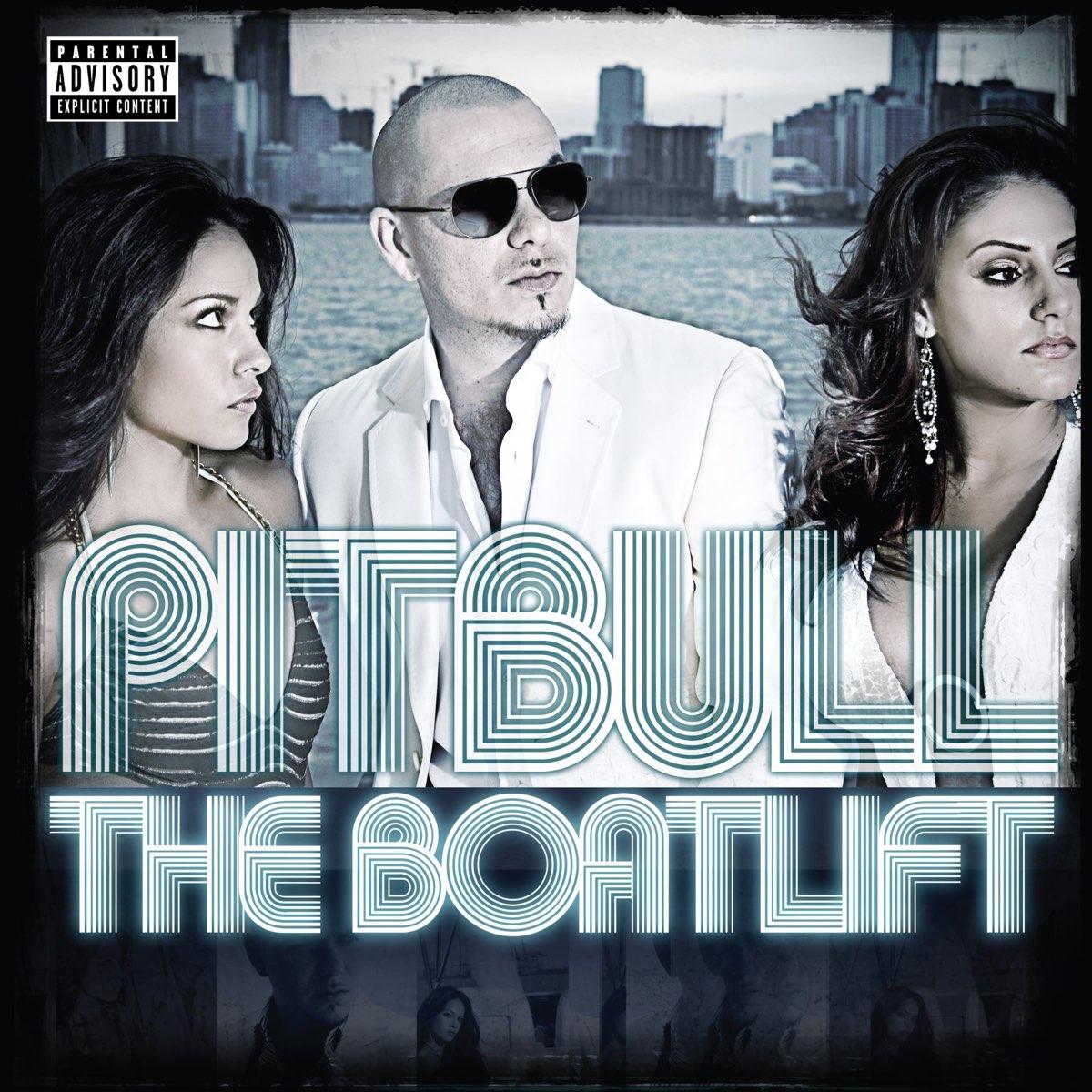 Pitbull, The Boatlift