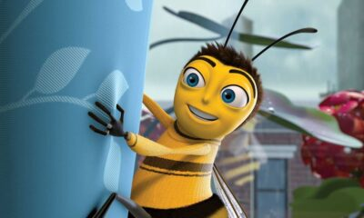 No sting: Bee Movie