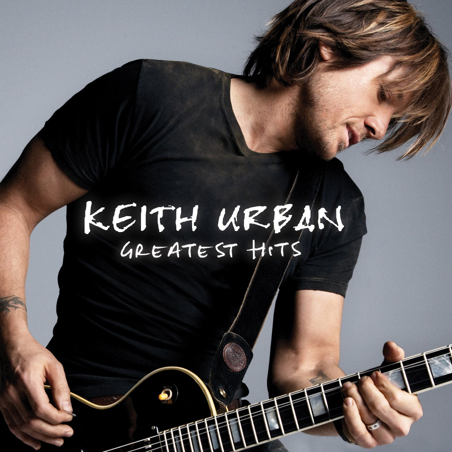 Keith Urban, Greatest Hits