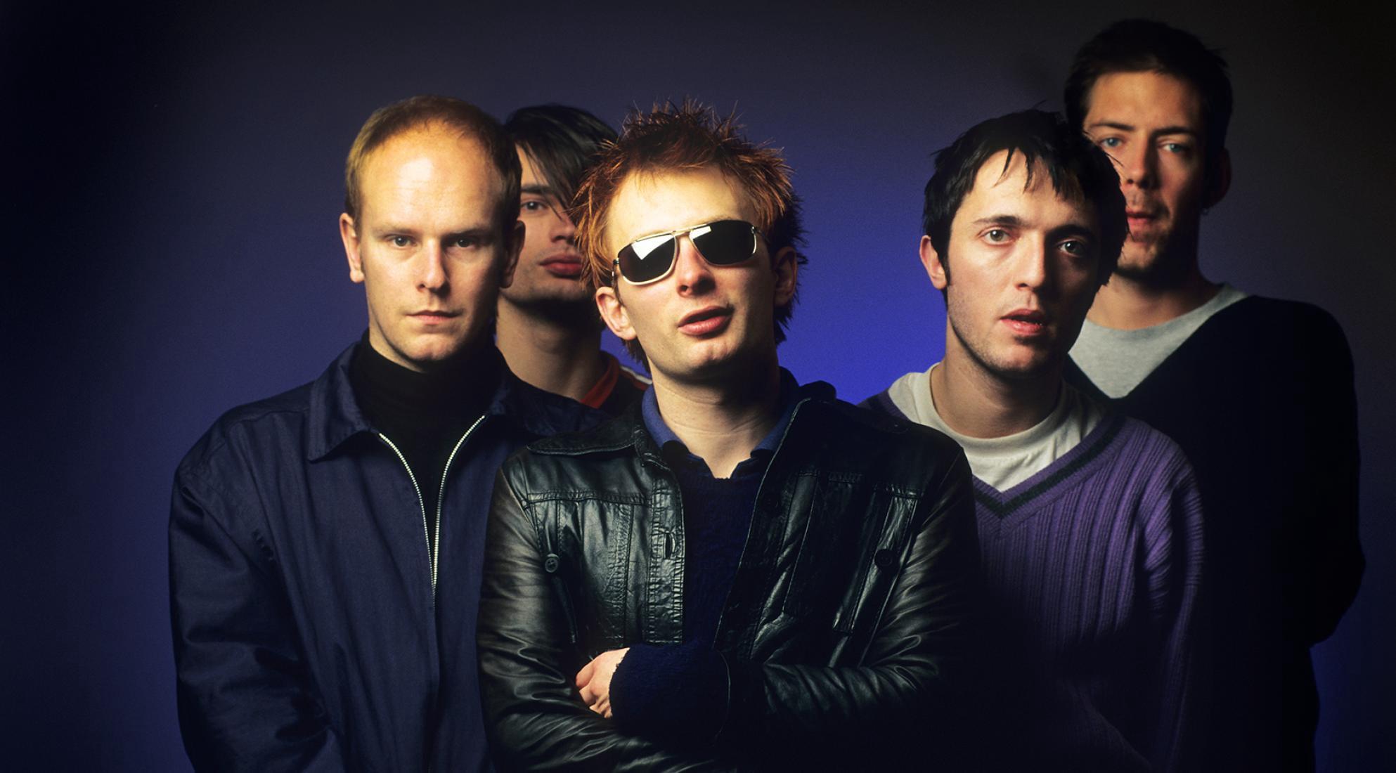 Indie 500: Radiohead, Vampire Weekend, & Saturday Looks Good to Me