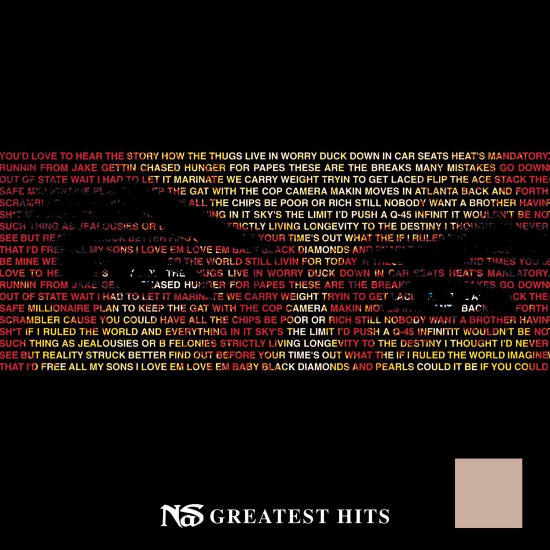 Nas, Greatest Hits