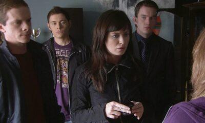 "Torchwood Recap: Season 1, Episode 9: ""Random Shoes"""