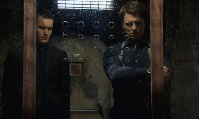 "Torchwood Recap: Season 1, Episode 11: ""Combat"""