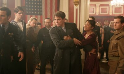 "Torchwood Recap: Season 1, Episode 12: ""Captain Jack Harkness"""