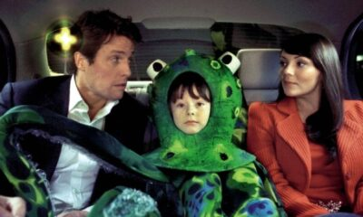 10 Reasons Why Love Actually Actually Should Be Your Cinematic Christmas Tradition
