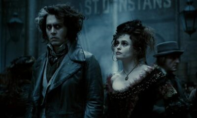 Deflecting Epiphanies: Tim Burton's Sweeney Todd: The Demon Barber of Fleet Street