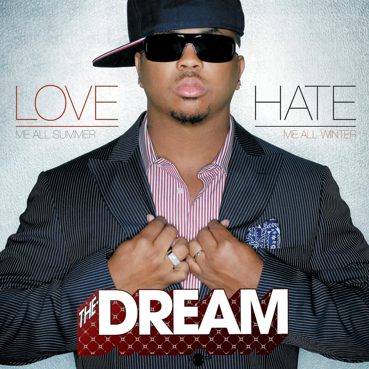 The-Dream, Love/Hate