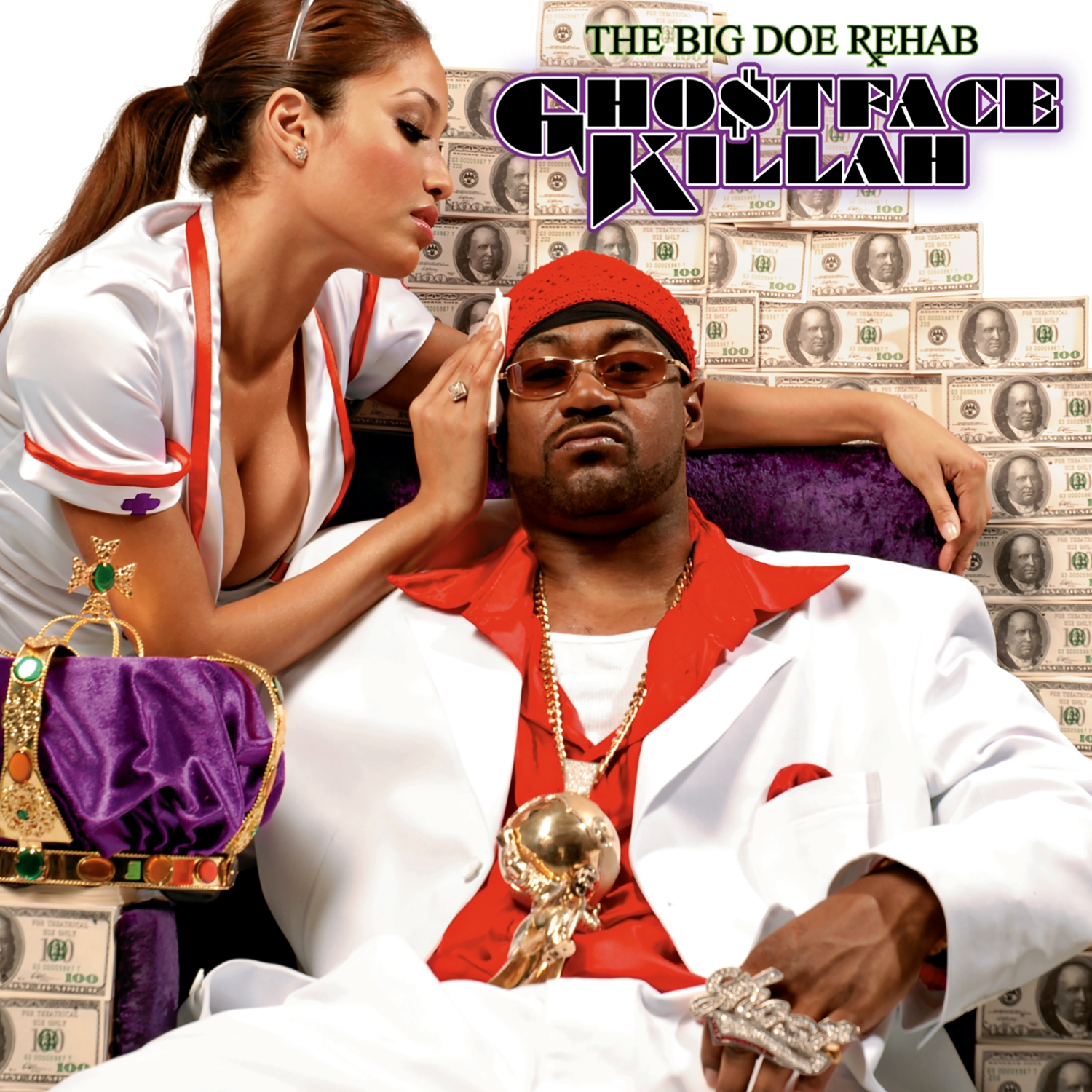 Ghostface Killah, The Big Doe Rehab