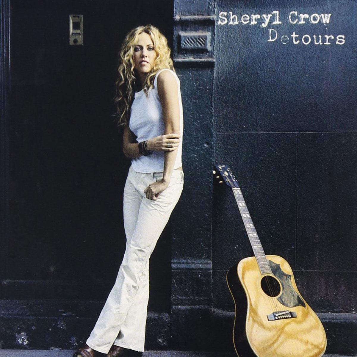 Sheryl Crow, Detours