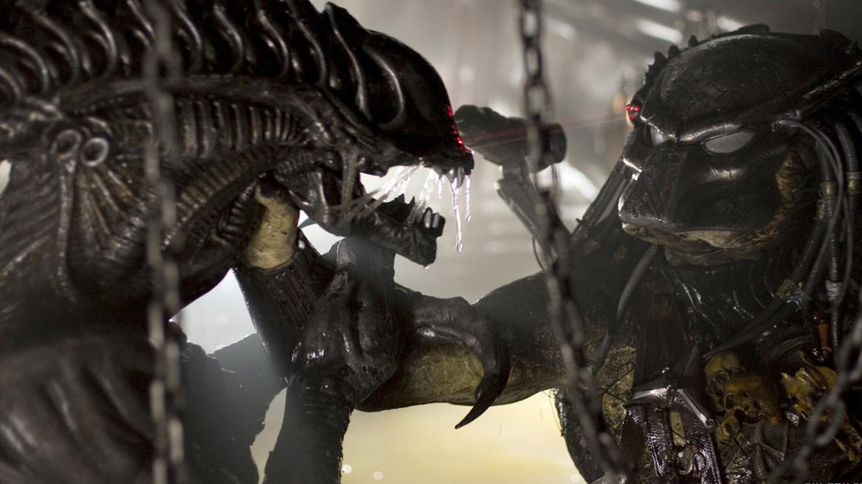 Versus the Audience: Alien vs. Predator: Requiem & Fanboy Cinema