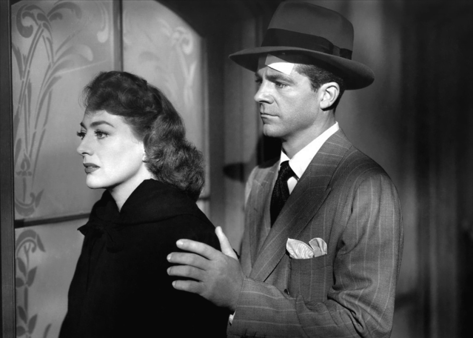 You, the Jury: Joan Crawford, Otto Preminger, & Daisy Kenyon