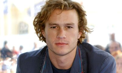 Movie Geeks United!: Remembering Heath Ledger/Reviewing Oscar Noms