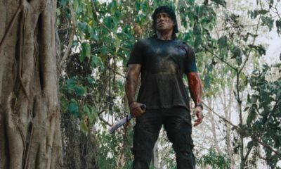 War in the Blood: Rambo & Rambo