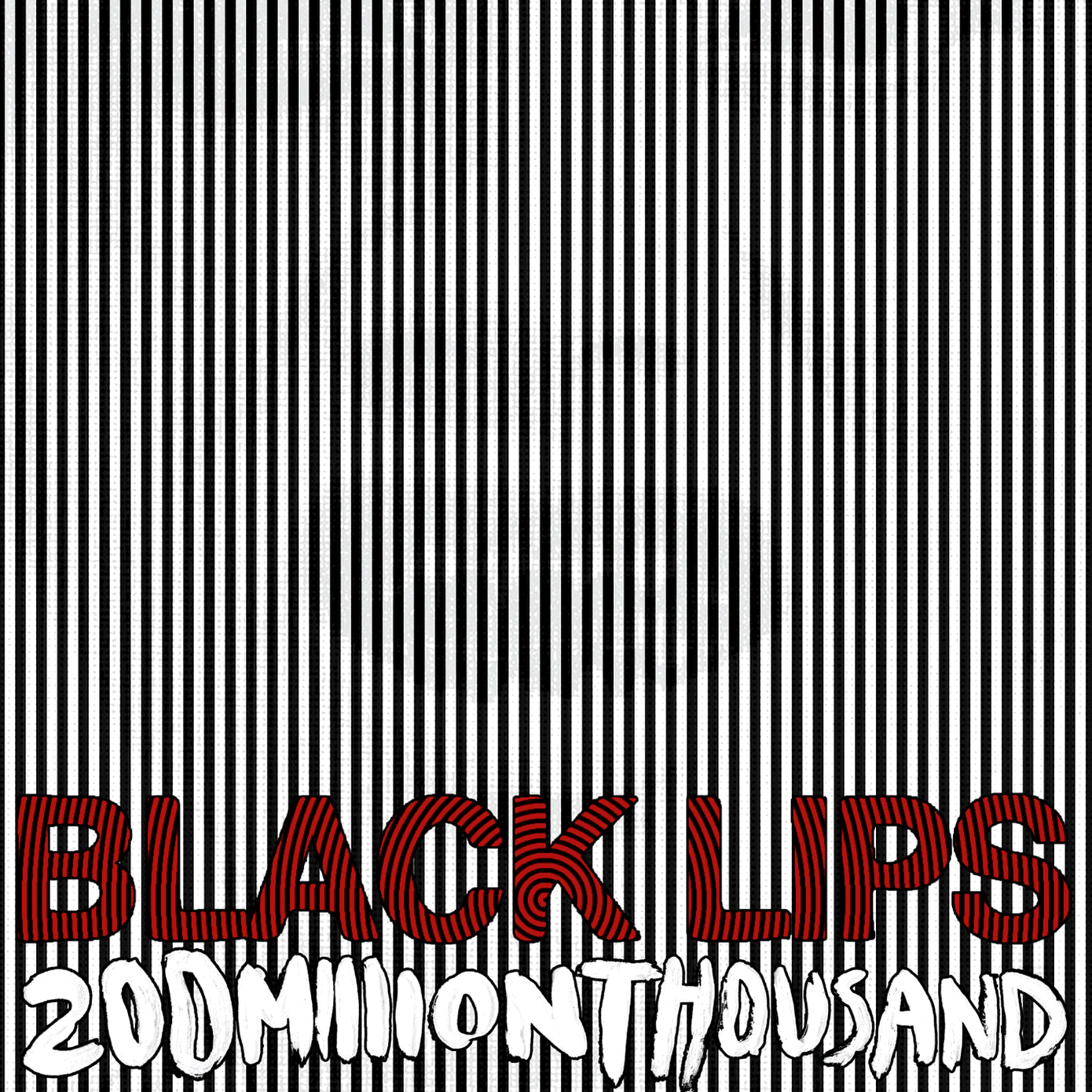 Black Lips, 200 Million Thousand